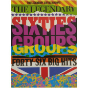 The Legendary sixties groups - Forty - Six Big Hits - AM72430