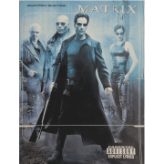 The Matrix Soundtrack Selections - Parental Advisory Explicit Lyrics PF9914