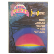 The New Best of the Doobie Brothers for Piano/Vocal/Guitar - VF1930