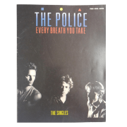 The Police Every Breath You Take - Piano, Vocal, Guitar - The Singles HL00357908