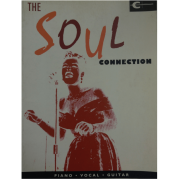 The Soul Connection Piano, Vocal e Guitar 6713A