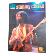 The Stanley Clarke Collection: 16 Masterpieces - Bass - HL00672307