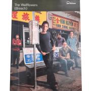 The Wallflowers - (Breach) Guitar Songbook Edition 0518B