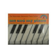 The Waterman / Harewood Piano Series - Me and My Piano - Part 1 - 0078