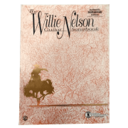 The Willie Nelson Guitar Songbook - P0896GTA