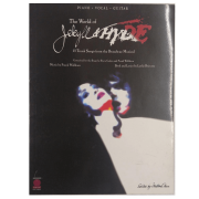 The World Of Jekyll And Hyde 15 Trunk Songs From The Broadway Musical - Piano, Vocal e Guitar 02500271