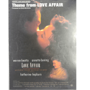 Theme From Love Affair Composed by Ennio Morricone - PV9408