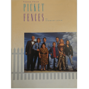 Theme From Picket Fences By Stewart Levin VS6272