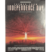 Themes From Independence Day Music Composed by David Arnold PV96126