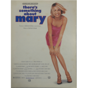 There's Something About Mary - Recorded by Jonathan Richman on Capitol Records PV98120