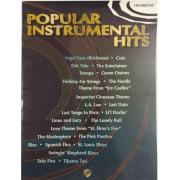 Trombone - Popular Instrumental Hits ( Acessos Instrumental Populares ) IF 9712