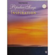 Trombone - Popular Songs Inspiration - ( Inspiração de Canções Populares ) IF9644