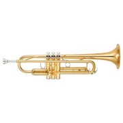 Trompete Yamaha YTR4335G II