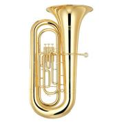 Tuba 4/4 Yamaha YBB-201