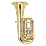 Tuba Sinfônica 4 rotores Yamaha YBB641