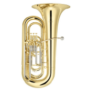 Tuba Yamaha YBB632 Neo Series Bb 3 +1 pistos compensada