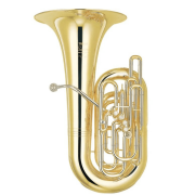 Tuba Yamaha YCB822 em C