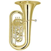 Tuba Yamaha YEB632 Neo em Mi bemol 3+1 pistos compensada
