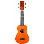 Ukulele Fender 097 1620 - Hermosa Soprano - 022 - Natural