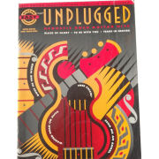 Unplugged Acoustic Rock Guitar Hits - HL00694839