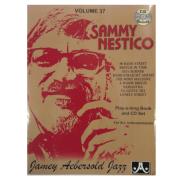 Volume 37 - Sammy Nestico - Jamey Aebersold Jazz, Para todos os instrumentistas C/CD V37DS