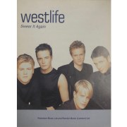 Westlife Swear It Again 6947A