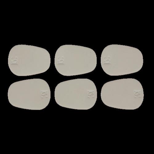 Adesivo BG A11L Protetor de Boquilha ( Unidade )