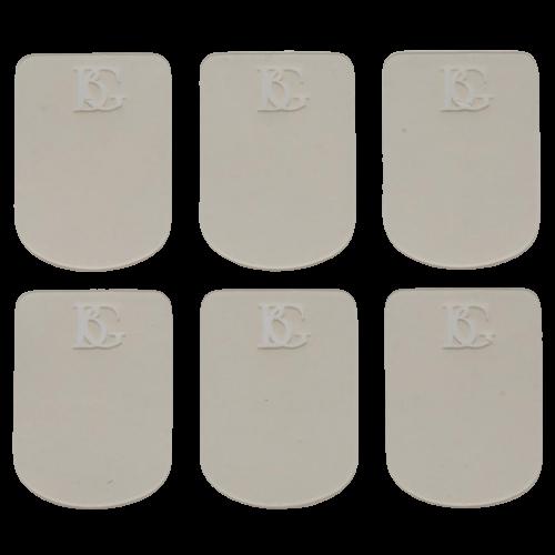 Adesivo BG A11S Protetor de Boquilha ( Unidade )