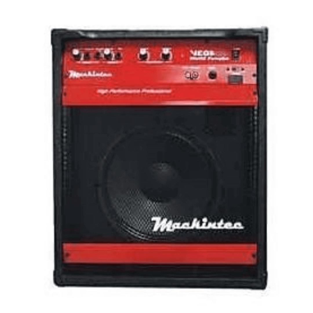 Amplificador Multiuso MACKINTEC - Vega 120