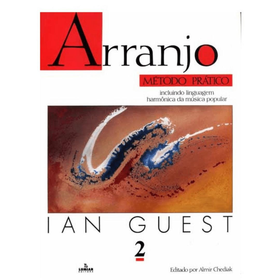 ARRANJO 2 - Método Prático - Ian Guest - AMPI2