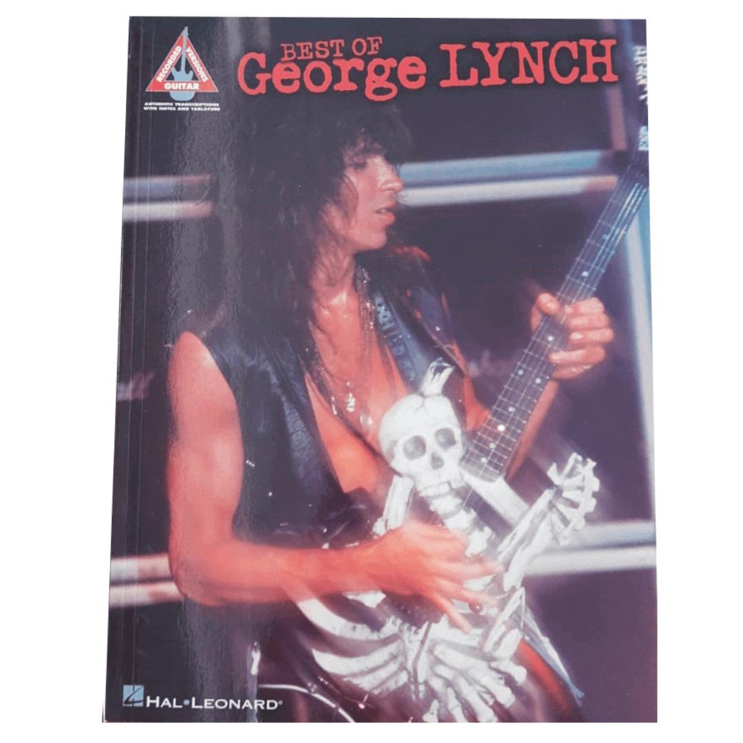 Best Of George Lynch Guitar HL00690525