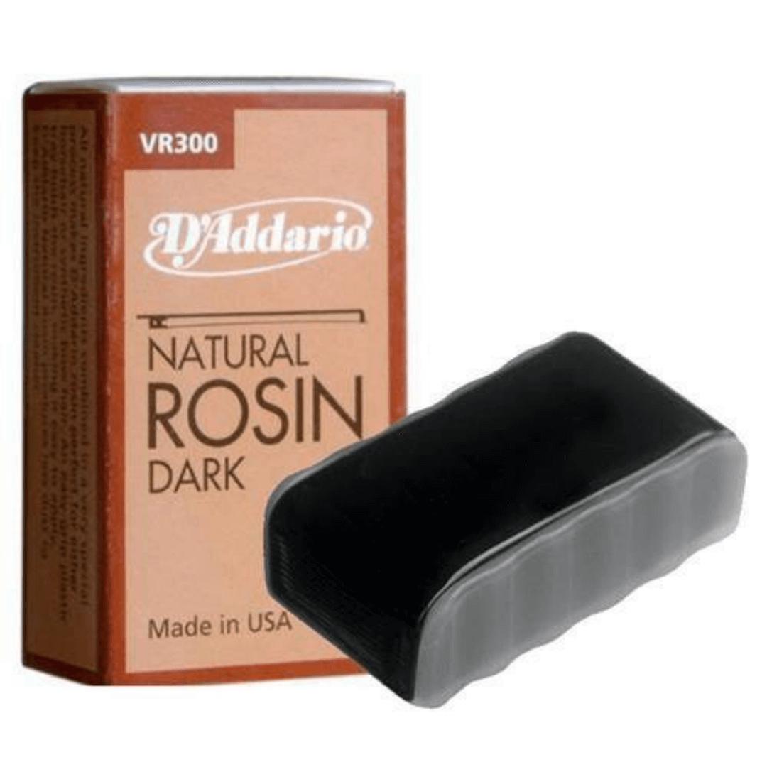 Breu Natural Daddario Vr300 Escuro