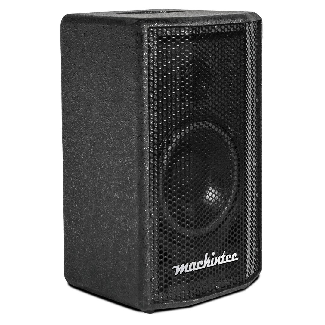 Caixa Acústica Mackintec Boxer 50 Ativa USB 50W