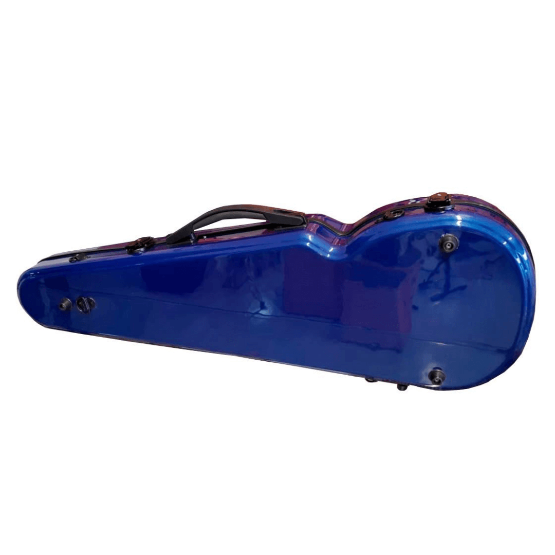 Case de Fibra de Vidro Para Violino Mavis VLS94FS