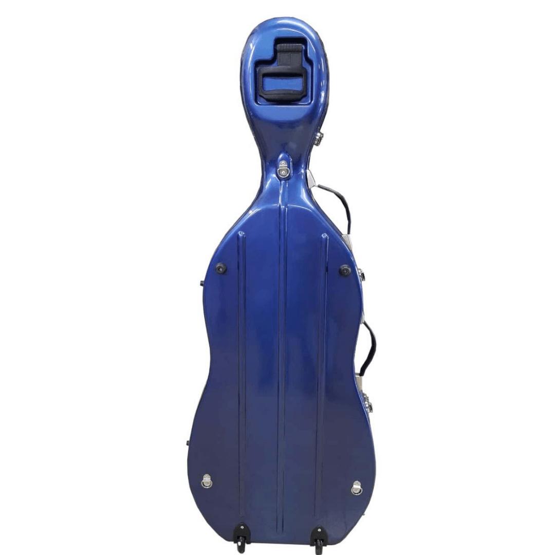Case de Fibra Para Violoncelo Mavis CCF44