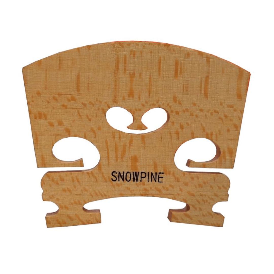 Cavalete para Violino Madeira Mapple Snowpine - 4/4