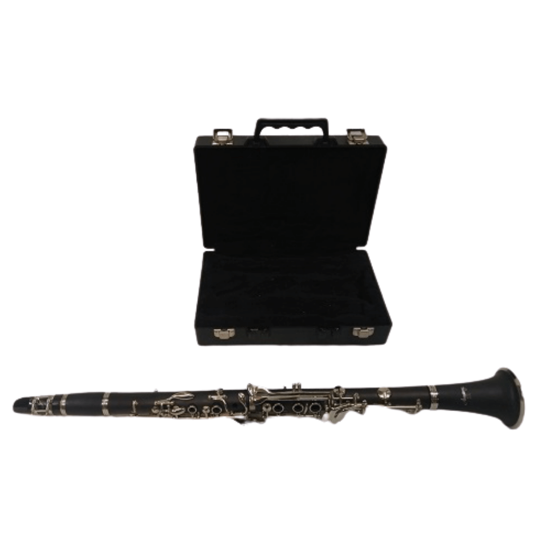 Clarinete de Madeira Armstrong 4012 USA