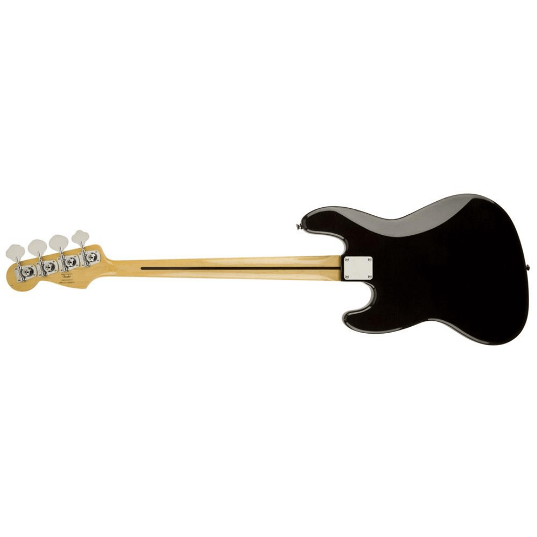 Contrabaixo Fender 030 7702 - Squier Vintage Modified J. Bass 77 - 506 - Black