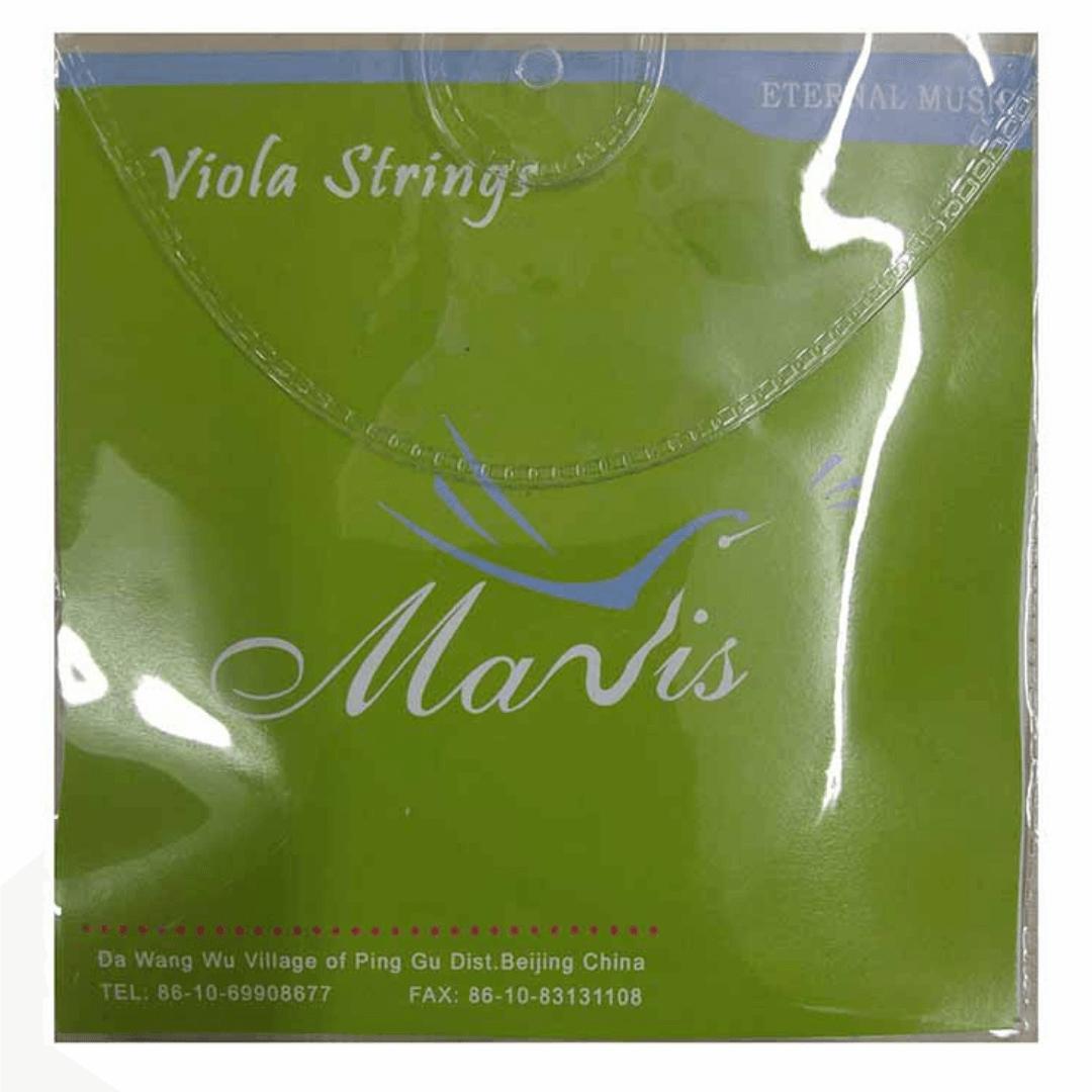 Encordoamento para Viola de Arco Mavis - Pure Tune