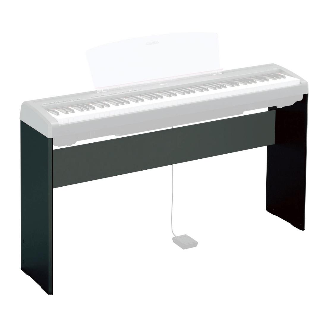 Estante/Suporte Yamaha L85 para Piano Yamaha P35, P45, P85, P95, P105 e P115