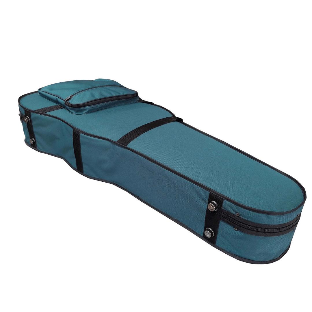 Estojo / Case Mavis Para Violão Folk