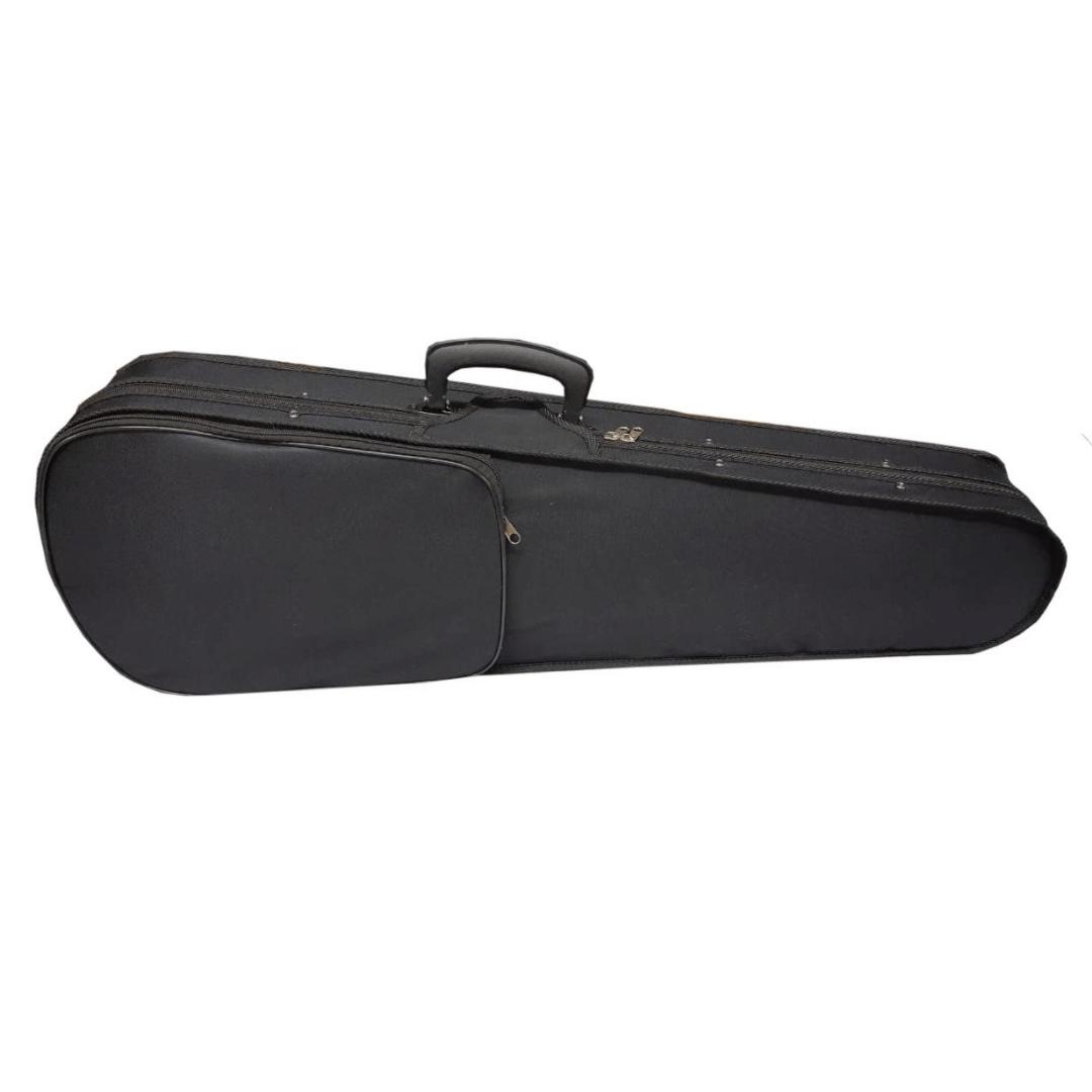 Estojo para Violino 4/4 Mavis Modelo Gota VLS90