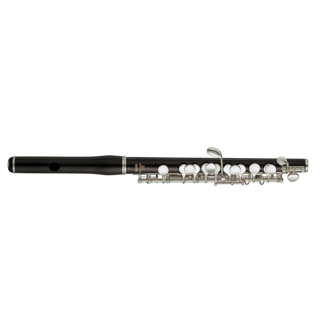 Flauta Piccolo / Flautim C (Dó) Yamaha YPC91
