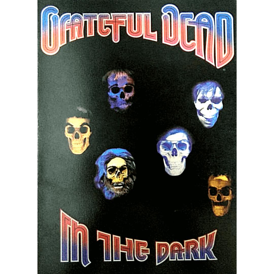Grateful Dead In The Dark -  VF1435