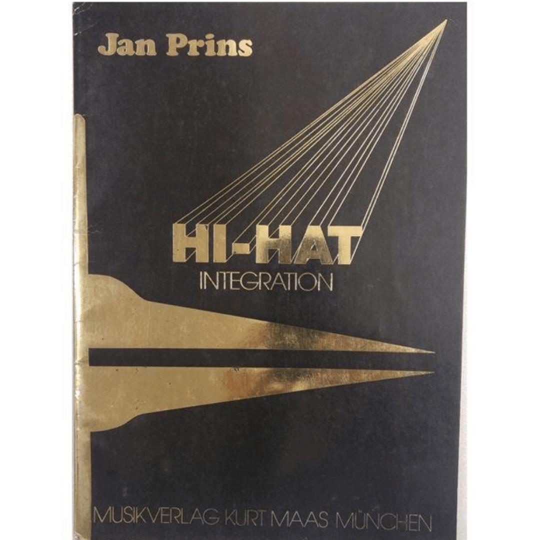 Jan Prins Hi-Hat Integration - KM805