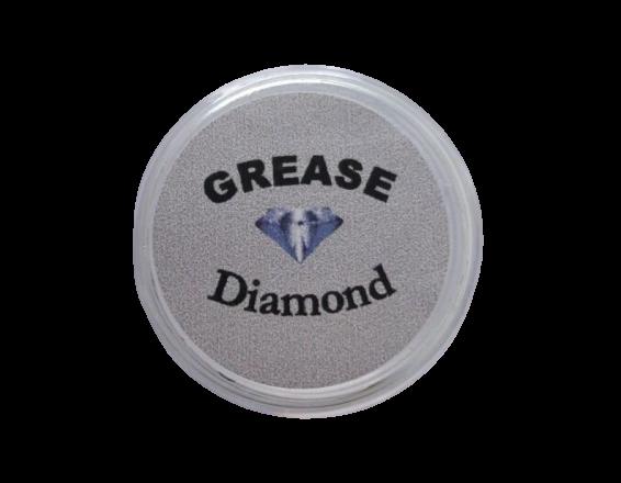 Lubrificante Diamond Grease / Graxa / Creme Para Cortiça, Emendas e Encaixes Instrumentos de Sopro