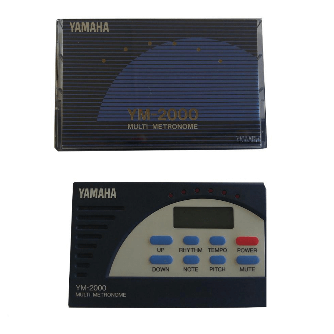 Metrônomo Yamaha Ym2000