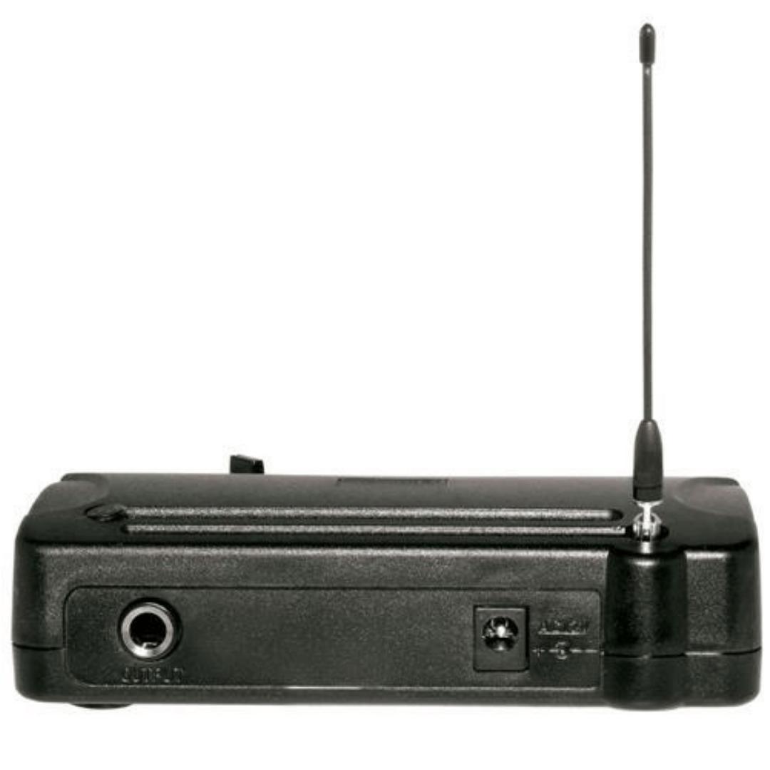 Microfone Sem Fio de Mão VHF CSR 104H