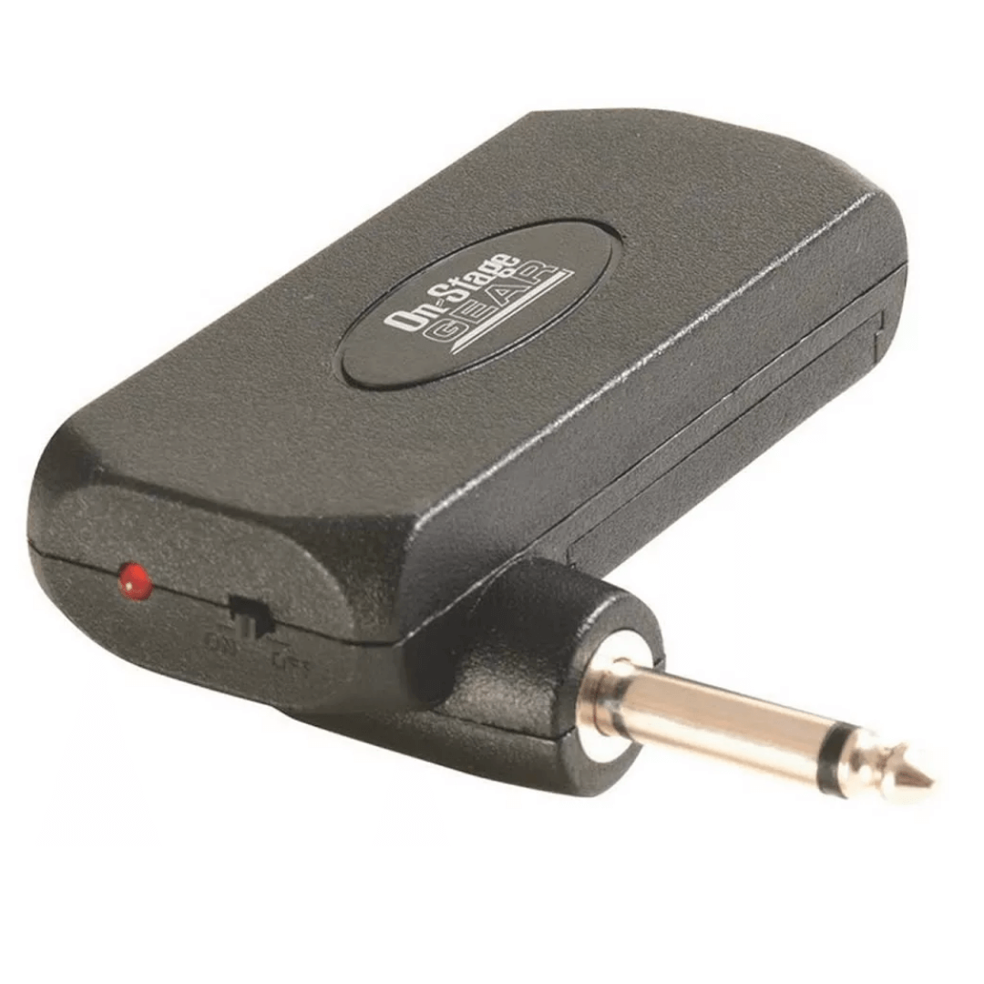Mini Amplificador De Fone Para Guitarra On-stage Gear GA5000MI