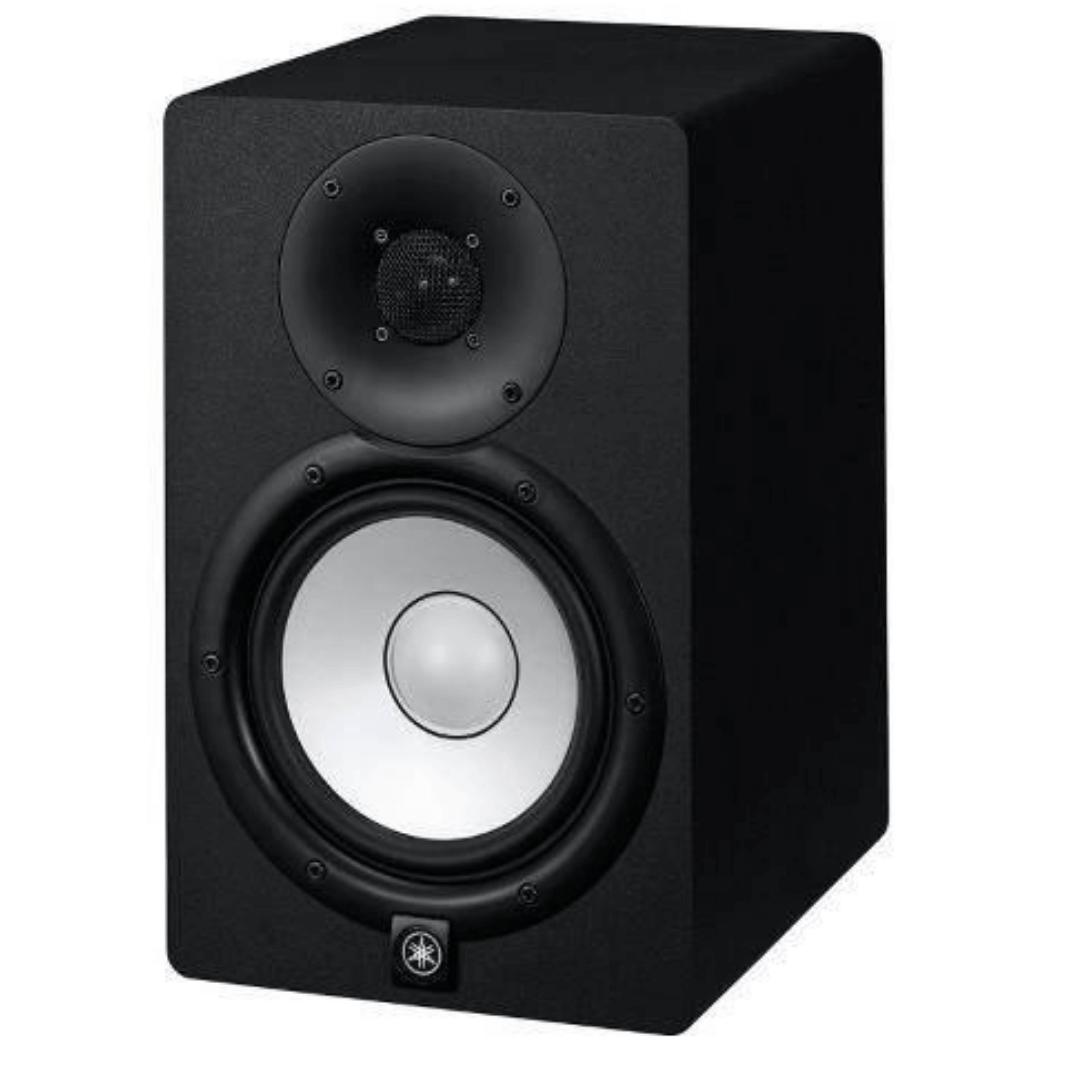 Monitor de Áudio Ativo Yamaha HS7 Bi-Amplificado - (Unidade)